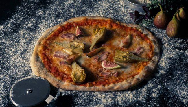 BISTROCK- מסעדה עונתית